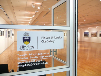 Flinders University City Gallery - QLD Tourism