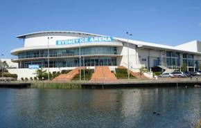 Sydney Ice Arena - QLD Tourism