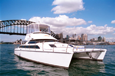 Prestige Harbour Cruises - QLD Tourism