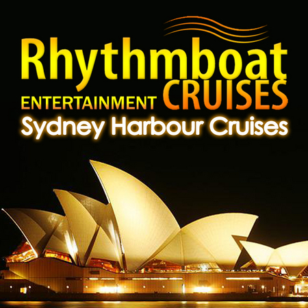 Rhythmboat  Cruise Sydney Harbour - QLD Tourism