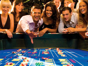Star City Casino Sydney - QLD Tourism