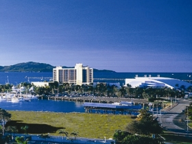 Jupiters Townsville Hotel  Casino - QLD Tourism