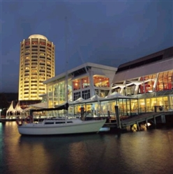 Wrest Point Casino Hobart - QLD Tourism
