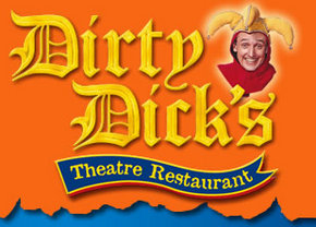 Dirty Dicks - QLD Tourism