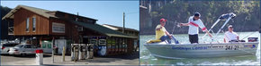 Brooklyn Central Boat Hire  General Store - QLD Tourism