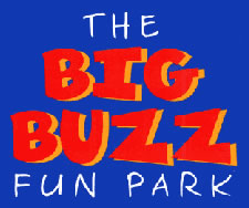 The Big Buzz Fun Park - QLD Tourism