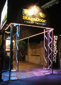 StageDoor Dinner Theatre - QLD Tourism