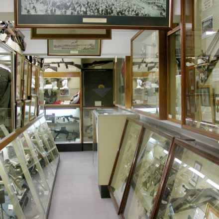 Queensland Military Memorial Museum - QLD Tourism