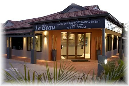 Le Beau Day Spa - QLD Tourism