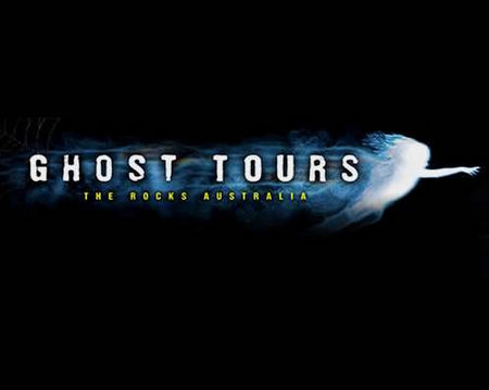 The Rocks Ghost Tours - QLD Tourism
