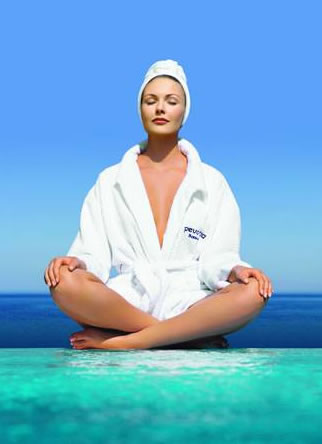 aQueous Spa - QLD Tourism