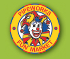 Pipeworks Fun Market - QLD Tourism