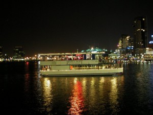 Party Boat Cruises - QLD Tourism