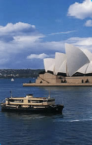 Melbourne Star Cruises - QLD Tourism