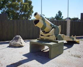 Military Museum Merredin - QLD Tourism