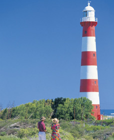 Point Moore Lighthouse - QLD Tourism