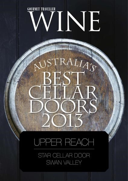 Upper Reach Winery and Cellar Door - QLD Tourism