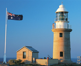 Lighthouse Scenic Drive - QLD Tourism