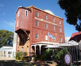 The York Mill - QLD Tourism