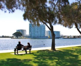 Foreshore Reserve - QLD Tourism