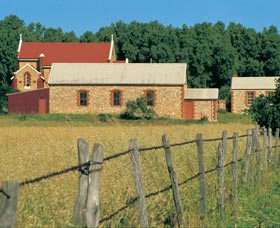 Central Greenough Historic Settlement - QLD Tourism