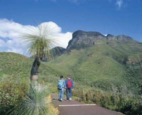 Stirling Range National Park - QLD Tourism