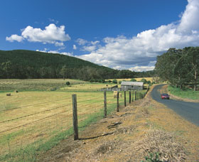 Donnybrook Balingup Scenic Drives - QLD Tourism