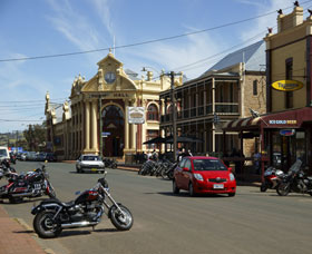 York Town Hall - QLD Tourism