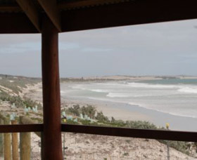 Tarcoola Beach - QLD Tourism