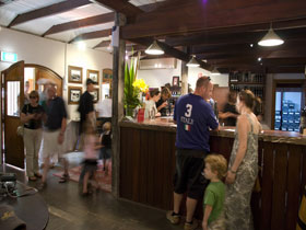 Langmeil Winery - QLD Tourism