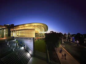 Adelaide Convention Centre - QLD Tourism