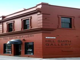 Hill Smith Gallery - QLD Tourism