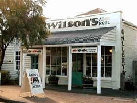 Wilson's At Robe - QLD Tourism