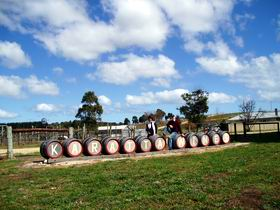 Karatta Winery - QLD Tourism