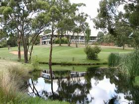 Flagstaff Hill Golf Club and Koppamurra Ridgway Restaurant - QLD Tourism
