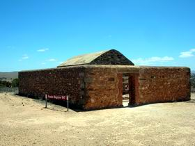 Powder Magazine - QLD Tourism