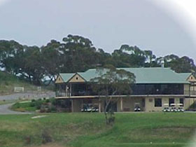 Fleurieu Golf Course - QLD Tourism