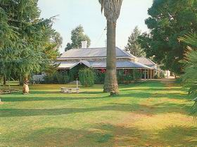 NTSA Renmark Branch Olivewood Estate - QLD Tourism