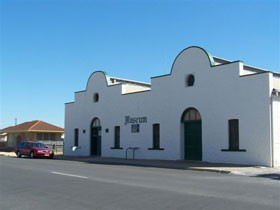 Ardrossan Historical Museum - QLD Tourism