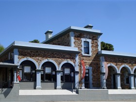 Burra Regional Art Gallery - QLD Tourism