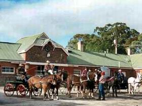 Anlaby Station - QLD Tourism