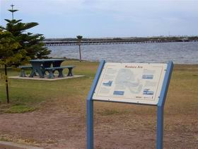 Port Broughton Historic Walking Trail - QLD Tourism