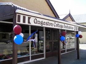 Angaston Cottage Industries - QLD Tourism