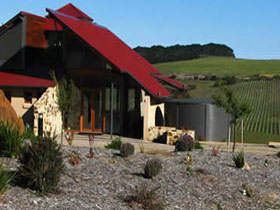 Parri Estate Mount Compass Cellar Door - QLD Tourism