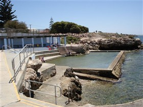 Edithburgh Tidal Pool - QLD Tourism
