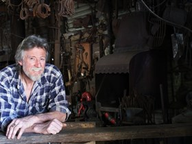 River Lane Blacksmith Tours - QLD Tourism