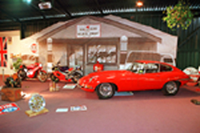 National Automobile Museum of Tasmania - QLD Tourism
