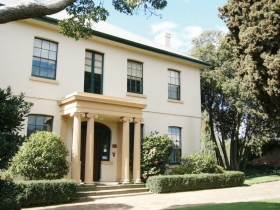 Franklin House - QLD Tourism