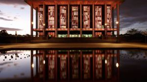 National Library of Australia - QLD Tourism
