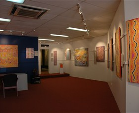 Mason Gallery - QLD Tourism